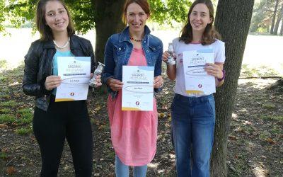 Državno tekmovanje Mladih raziskovalcev