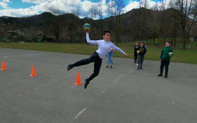 Športni dan 6., 7. in 9. razred