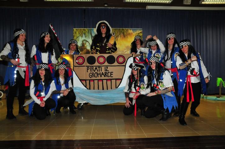 Pirati z Groharce